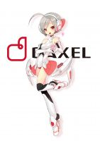 "DAXEL株式会社  レイちゃんキャラクターイラストHP↓<a href=""http://www.daxel.co.jp/"" target=""_blank"">http://www.daxel.co.jp/</a>"